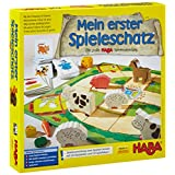 Haba Mein erster Spieleschatz我的第一款游戏-大型HABA游戏合集