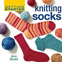 Getting Started Knitting Socks (Getting Started series) (English Edition)