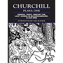 Churchill: Plays One (English Edition)