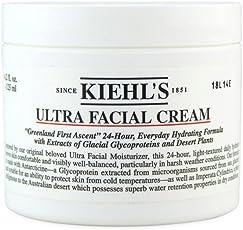 Kiehl's科颜氏高保湿面霜125ml (美国品牌 香港直邮)(包邮包税)