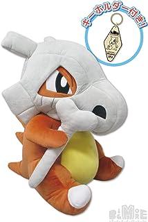 BigMore! Pokémon 特大毛絨玩具 彩色 高41厘米