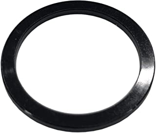 DIA COMPE 头部评论 铝制垫片 (φ25.4) 2mm 黑色
