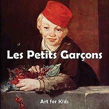 Petit Garçons (French Edition)