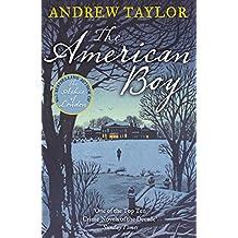 The American Boy (English Edition)