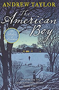 """The American Boy (English Edition)"",作者:[Taylor, Andrew]"