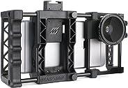 Beastgrip Pro + 廣角鏡頭組件
