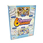 Junior Learning 6 Grammar 游戏