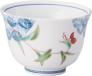 山下工艺 茶杯 强化瓷器 φ8.2×5.6cm(150cc) 柚子草煎茶 15026620