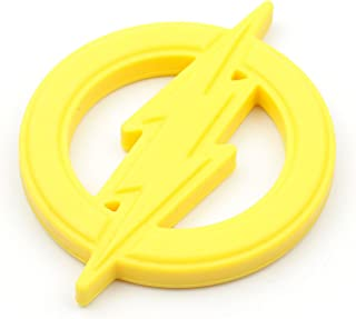 "bumkins nintendo 硅膠牙膠 Flash 5 ""英寸"