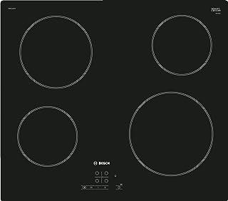 Bosch 博世 4套加热陶瓷滚刀,PKE611B17E,玻璃,6600 W