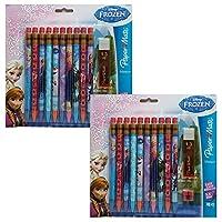 Paper Mate 机械铅笔 10 克拉 Disney 冰雪奇缘(2 包)