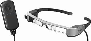 EPSON 爱普生 MOVERIO 智能眼镜 EL面板 高清 BT-300