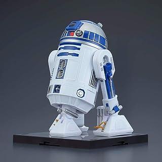 "Bandai Hobby 星球大战 1/12 塑料型号 R2-D2(火箭增压版) ""星球大战"""