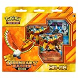 Pokémon TCG 传奇战斗甲板 72 months to 1080 months Ho-Oh