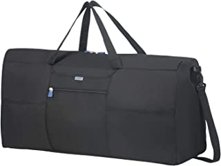 Samsonite Global Travel Accessories Foldable Travel Duffle XL, 70 cm, Black