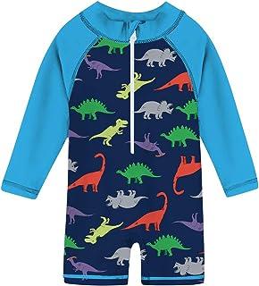 TUPOMAS 儿童睡衣女孩男孩可爱舒适睡衣 2 件套睡衣婴儿睡衣,尺码 2 – 9 岁