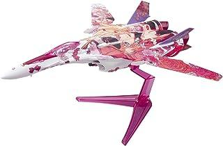 VF-25F Messiah Valkyrie 战斗机模式Sheryl 标记版 (塑料模型套件)[日本]