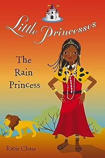 Little Princesses: The Rain Princess (English Edition)