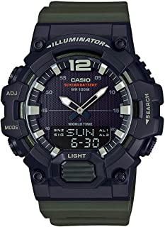 Casio 卡西欧系列男式手表 HDC-700