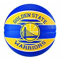 SPALDING NBA 球队金州篮球