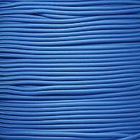 0.32 厘米弹性绳串珠手工弹力绳 �C 有多种颜色可选 �C 304.8 厘米、504.8 厘米和 304.8 米,美国制造 殖民蓝 10 feet 10 X PAR-18SC-CLNLBLUE-~CRAFT_BH917
