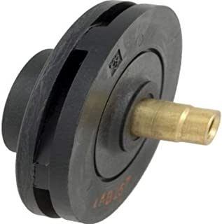 Pentair C105-92PLSA 3 相叶轮组件替换池和 Spa 泵