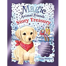 Story Treasury (Magic Animal Friends Book 1) (English Edition)