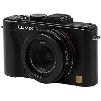 Panasonic 松下 DMC-LX5GK 数码相机 (黑色)