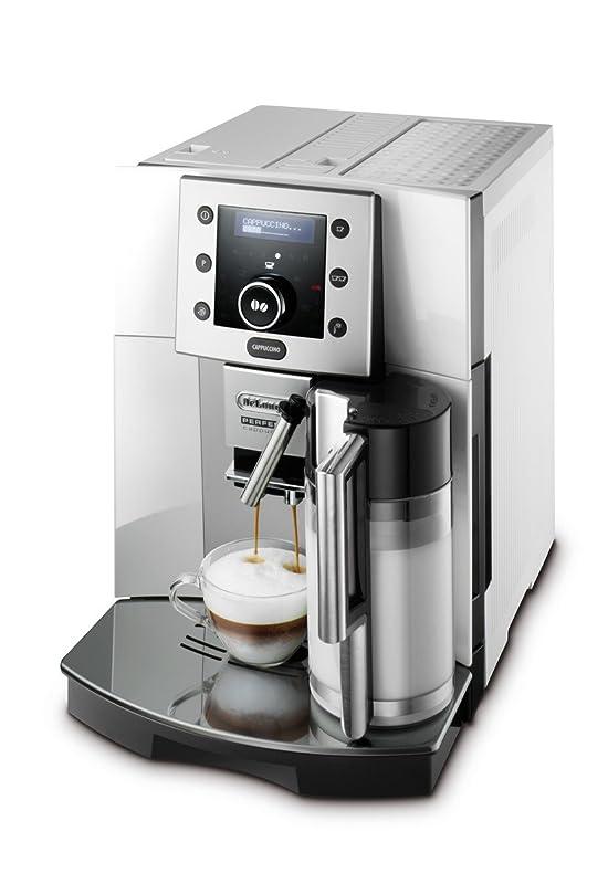De'Longhi 德龙 Perfecta完美系列 ESAM5500.M 全自动咖啡机 镇店之宝¥3050
