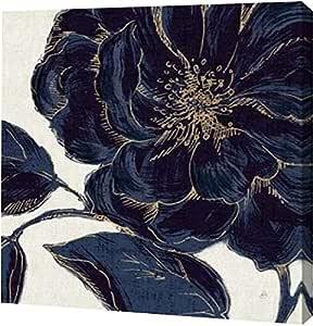 "PrintArt"" 靛蓝花园 II 24"" x 24"" GW-POD-38-17328-24x24"