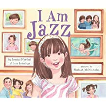 I Am Jazz (English Edition)