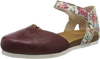 思考! 女士 686596_Shik 系带凉鞋