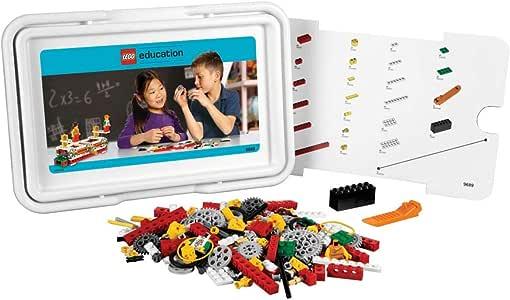 Lego Education 简单机器套装 # 9689