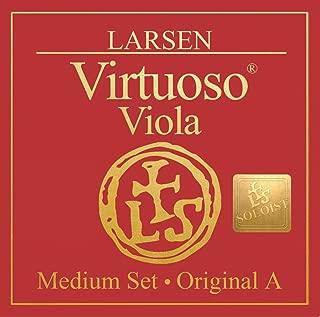 LARSEN 小提琴弦 (LVA-V-SETSOLOBALL)