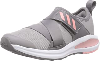 adidas 阿迪达斯 跑鞋 青少年 Fortaland 跑鞋 2020 17~25.5厘米 男孩 女孩 KXN13