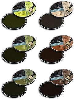 Spectrum Noir 印台 防水 不同颜色