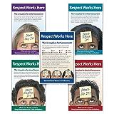 ComplyRight 防骚扰海报包