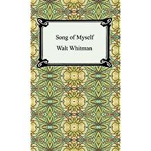 Song of Myself (English Edition)