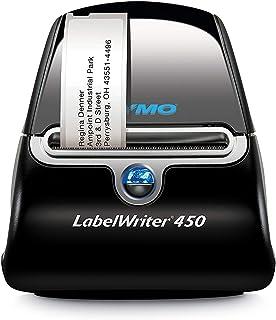 DYMO LabelWriter 450 热敏标签打印机,每分钟打印51张LW标签