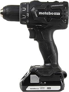 Metabo HPT 18V 无绳无刷驱动器钻 DS18DBFL2QB