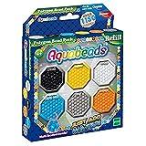 Aquabeads 30048 多边形填充珠 - 多色