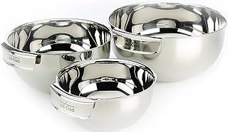 All-Clad 不锈钢搅拌碗套装