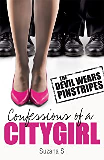 Confessions of a City Girl (English Edition)