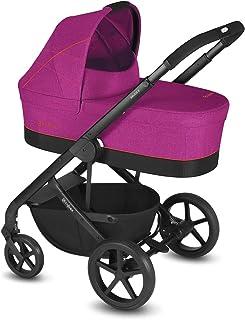 Balios S & Cot S 嬰兒推車 熱粉色