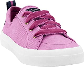 Sperry Top-Sider Crest Vibe 復古斜紋運動鞋 女式