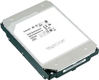 TOSHIBA 东芝 3.5英寸 内置HDD 12TB 7,200rpm SATA 配备RV传感器 氦填充 适用于NAS的硬盘 MN07ACA12T