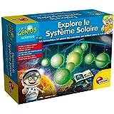 Lisciani – 游戏 educatifs – fr60559 – 探索太阳能系统