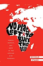 No Place Left to Bury the Dead: Denial, Despair and Hope in the African AIDS Pandemic (English Edition)