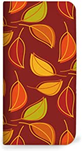 mitas iphone 手机壳74NB-0080-BO/SC-01H 3_Galaxy Active neo (SC-01H) ブラウンオレンジ(ベルトなし)