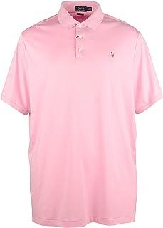 Polo Ralph Lauren 保羅拉爾夫勞倫 男式經典修身網眼馬球衫